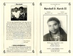Funeral Programs-Book 1 (M-O) by Afro-American Historical Association of the Niagara Frontier