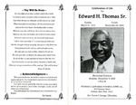 Funeral Programs-Book 1 (T-Z) by Afro-American Historical Association of the Niagara Frontier
