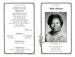 Funeral Programs-Book 2 (I-L) by Afro-American Historical Association of the Niagara Frontier