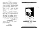 Funeral Programs-Book 2 (M-O)