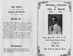Funeral Programs-Book 2 (P-S) by Afro-American Historical Association of the Niagara Frontier