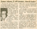 Newspaper Obituaries; Book 2 (A-D) by Afro-American Historical Association of the Niagara Frontier