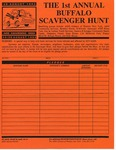 Scavenger Hunt by AIDS Alliance of Western New York