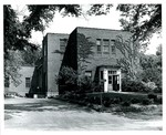 Albright Hall (1) by The Buffalo Courier-Express Newspaper