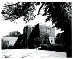 Albright Hall (3) by The Buffalo Courier-Express Newspaper