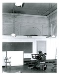 Albright Hall, Remodel (1) by The Buffalo Courier-Express Newspaper
