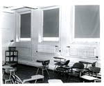 Albright Hall, Remodel (2) by The Buffalo Courier-Express Newspaper