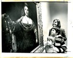 Albright, Exhibits (10) by The Buffalo Courier-Express Newspaper