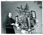 Albright, Exhibits (13) by The Buffalo Courier-Express Newspaper