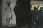 He Ain't Here by Joseph Whalen