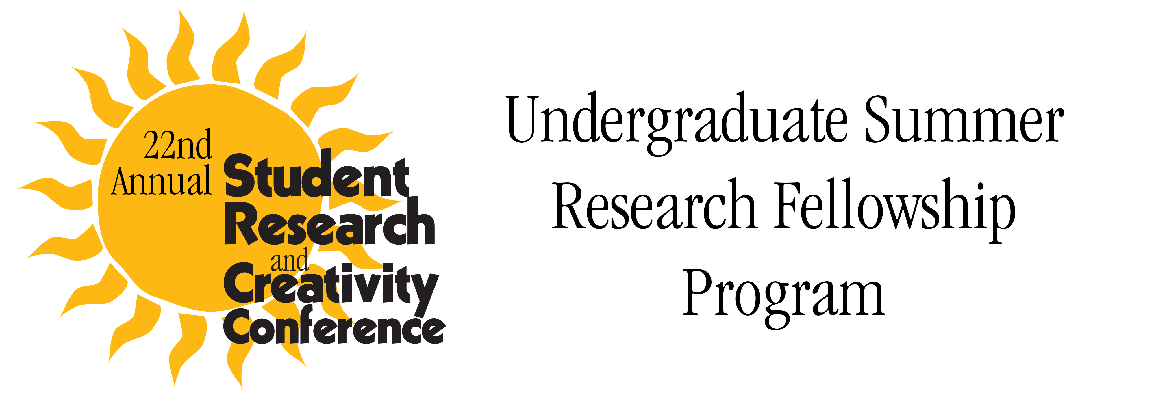 Undergraduate Summer Research Fellowship Program