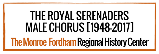Royal Serenaders