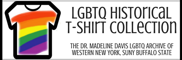 LGBTQ Gay Rights Historical T-Shirt Collection