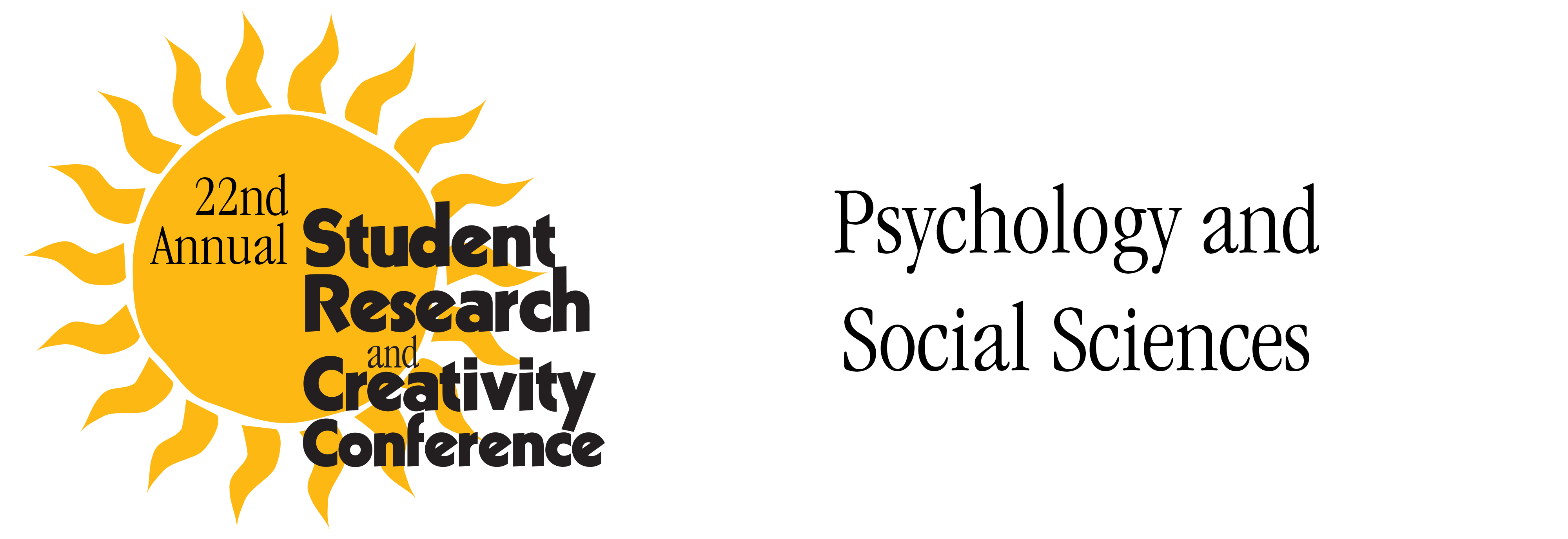Psychology and Social Sciences