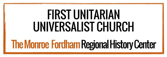 First Unitarian Church of Niagara Falls