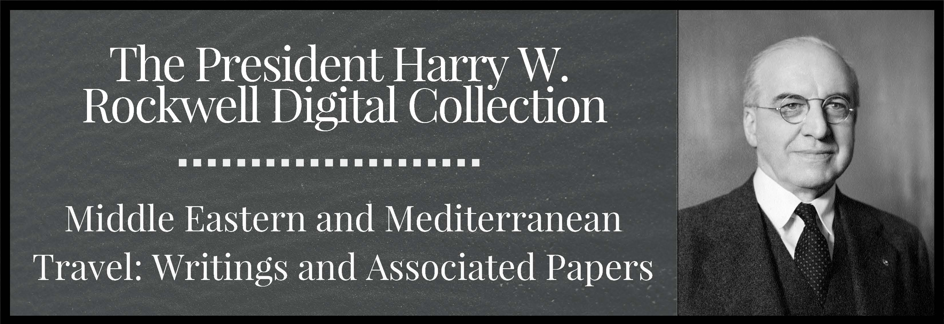 Writings, Newspapers, and Associated Papers