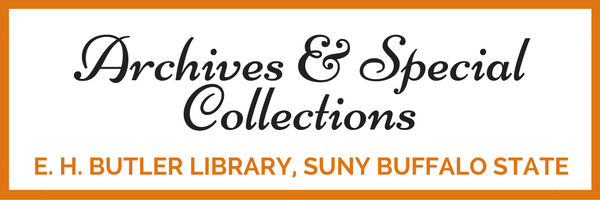 Archives & Special Collections