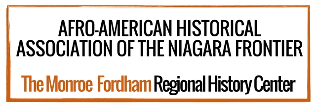 Afro-American Historical Association of the Niagara Frontier