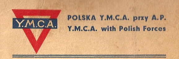 Polish YMCA In WWII