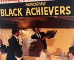 Buffalo Black Achievers (118) by Herbert Bellamy