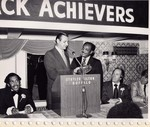 Buffalo Black Achievers (195) by Herbert Bellamy