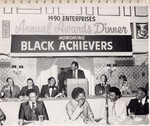 Buffalo Black Achievers (198) by Herbert Bellamy