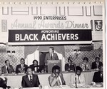 Buffalo Black Achievers (203) by Herbert Bellamy