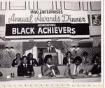 Buffalo Black Achievers (204) by Herbert Bellamy