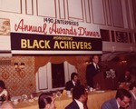 Buffalo Black Achievers (307) by Herbert Bellamy