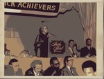 Buffalo Black Achievers (310) by Herbert Bellamy