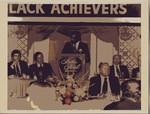 Buffalo Black Achievers (312) by Herbert Bellamy
