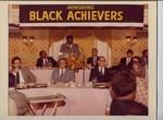 Buffalo Black Achievers (318) by Herbert Bellamy