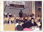Buffalo Black Achievers (324) by Herbert Bellamy