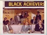Buffalo Black Achievers (326) by Herbert Bellamy