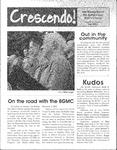 Crescendo!, Fall 2003