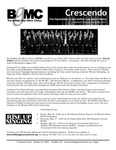 Crescendo!, Spring 2014 by Buffalo Gay Men's Chorus