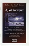 A Winter's Tale by Buffalo Gay Men's Chorus