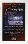A Winter's Tale by Buffalo Gay Men's Chorus
