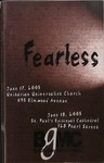 Fearless by Buffalo Gay Men's Chorus