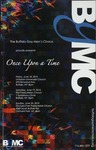 Once Upon a Time by Buffalo Gay Men's Chorus