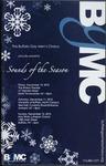 Sounds of the Season by Buffalo Gay Men's Chorus
