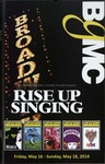 Rise Up Singing by Buffalo Gay Men's Chorus