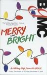 Merry and Bright by Buffalo Gay Men's Chorus