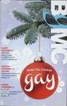 Make the Yuletide Gay by Buffalo Gay Men's Chorus