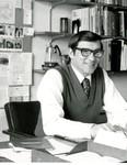 Interview with Dr. Rudolph Cherkauer by Rudolph Cherkauer
