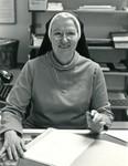 Interview with Sister Martin Joseph Jones by Martin Joseph Jones