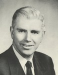 Interview with former President Harvey Rice, 1951-1958 by Harvey Rice