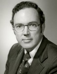 Interview with former President E.K. Fretwell, Jr. by E.K. Fretwell, Jr.