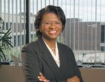 Interview with former President Muriel Howard, 1996-2009 by Muriel Howard