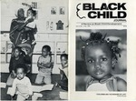 Kwanzaa Workshop; Black Child Journal Fall; 1980